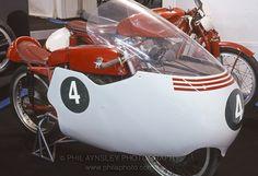 MV Agusta  1954 250 GP