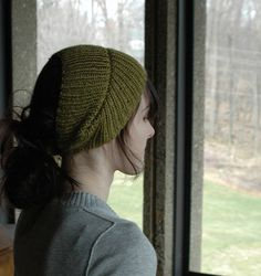 Maner - Free knitting pattern