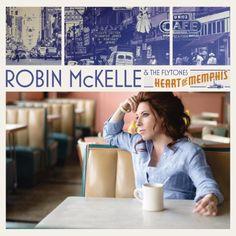 Robin McKelle & The Flytones   Heart Of Memphis 2014