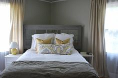 Si quieres disfrutar de un sueño reparador, haz esto con tu cama – La voz del muro