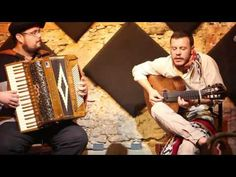 Balaio de Sons | Fogo de Palha (Luciano Maia e Gabriel Selvage)