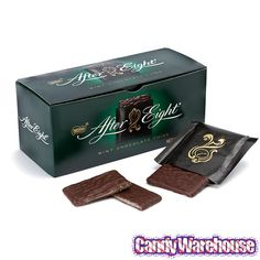After Eight Thin Mint Squares: 25-Piece Box