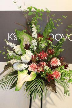 祝い花   K's flower novo
