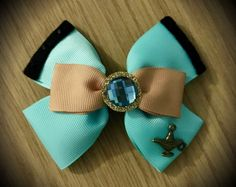 Etsy :: Your place to buy and sell all things handmade Disney Princess Hairstyles, Princess Hair Bows, Cheer Hair Bows, Pink Hair Bows, Disney Bows, Disney Hair, Jasmine Disney, Princess Jasmine, Pelo Princesa Disney