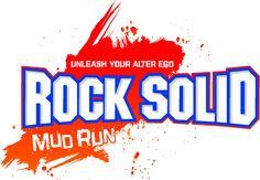 Rock Solid Mud Run