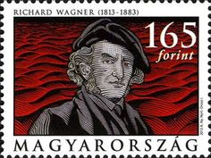200th Birthday of Richard Wagner