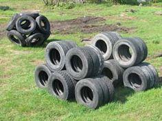 Goat tire playground http://www.pennerpumpkins.com/_images/Attractions/tirepark_reduced.jpg