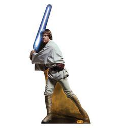 Luke Skywalker (Retouched)