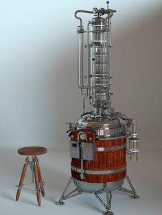 Beer Brewing, Home Brewing, Whisky, Jura Coffee Machine, Distilling Alcohol, Beer Crafts, Essential Oil Distiller, Moonshine Still, How To Make Oil