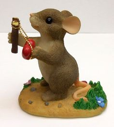 """CHARMING TAILS, FITZ AND FLOYD, """"GIVE LOVE A SHOT"""" ITEM 84/109   eBay"""