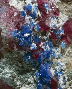 Grow Your Own Multicolor Mineral Crystal Specimen