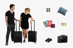 Packliste Städtereisen