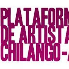 Plataforma de artistas Chilango_Andaluz