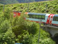 Hi, Finally I have managed to put this post together its a long post but I hope you enjoy the adventure. In June we went on a coach. Glacier Express Switzerland, To Go, June, Adventure, World, Outdoor Decor, The World, Adventure Movies, Fairytale