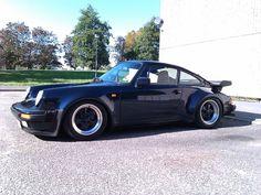 1980 Porsche 911 Turbo   911 Turbo 1980's - PistonHeads
