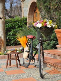 Amb moltes ganes de #casaments primaverals, llargues tardes, #jardins florits, temperatures agradables... i vosaltres? #bodas #bodes #weddings #primavera
