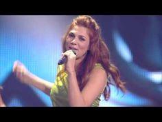 Marthe, Klaasje en Lisa zingen 'Teleromeo'   K3 zoekt K3   SBS6 - YouTube