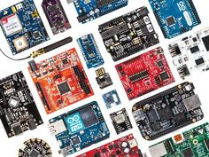 Your guide to navigating the increasingly crowded landscape of microcontrollers.