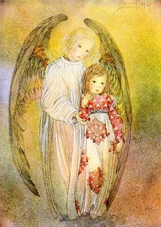 sulamith wulfing angels - Bing Images