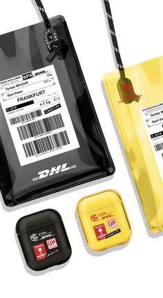 For DHL's anniversary, we're connecting your tech to the best brands by bringing our 72 hour sold out co-lab back. Expect another hyped up drop of must-have tech accessories. Mobile Accessories, Phone Accessories, Iphone 11, Iphone Cases, Dress Your Tech, Collateral Design, Tag Design, Hang Tags, 50th Anniversary
