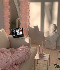 Room Ideas Bedroom, Bedroom Decor, Bedroom Inspo, Pastel Room, Pastel Decor, Cute Room Decor, Pretty Room, Aesthetic Room Decor, Dream Rooms