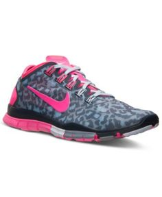 Just bought these :) Nike Women's Free TR Connect 2 Training Sneakers from Finish Line | macys.com