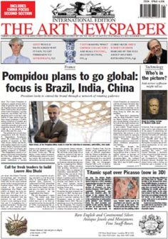Newspaper Front Page Layout    Front Page  Newspaper Front