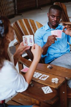 The Best Card Games to Make Game Night Even More Fun