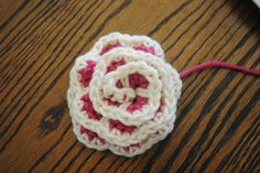 Free crochet spring patterns, hats, flowers, jewelry, baby items, little girl purses.