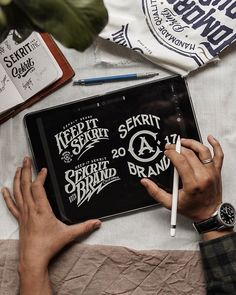 Serkit Brand by Khairul Fikri