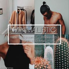 "242 curtidas, 10 comentários - vsco themes (@vsco.themes) no Instagram: ""MINIMALISTIC #vtpaid - This is a really nice filter for skin tone and selfies, looks good with…"""