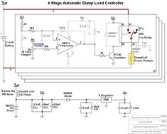 Circuit Diagram For Wind Energy - DIY Enthusiasts Wiring Diagrams •