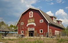 My Barn  - Grahm S. Jones, Columbus Zoo and Aquarium