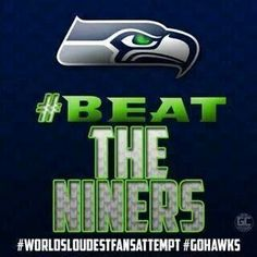 Lets go Hawks!