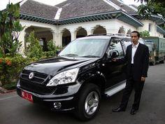 Mobil Esemka karya Anak SMK N 1 Trucuk. Mobil Esemka buatan pelajar SMK kini telah lolos dari uji emisi yang dilakukan di Balai Thermodinamika Motor dan Propulis (BTMP) di Serpong, Tangerang. #PINdonesia