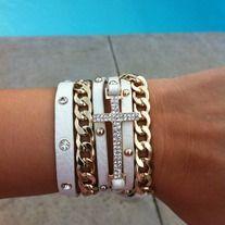 Stack Bracelet sets