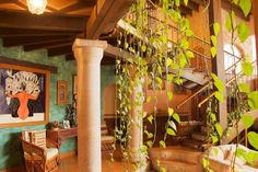 Check out this awesome listing on Airbnb: Charming house in paradise - Houses for Rent in San Miguel de Allende