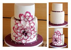 For my dear friend Kat and her hubby. Congrats!