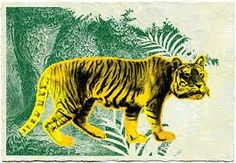 """Résultat de recherche d'images pour """"illustration tigre india"""""""