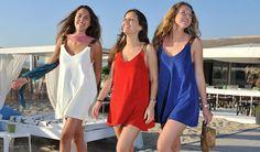Bloomer é a nova marca de roupa de praia 100% portuguesa
