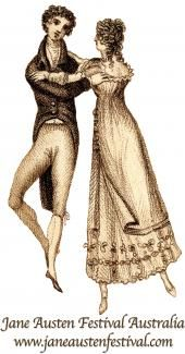 Regency Dance School