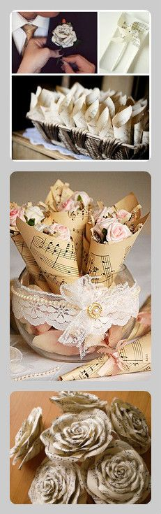ordinary score can be used for wedding