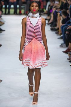 Missoni Spring 2013 RTW - Review - Fashion Week - Runway, Fashion Shows and Collections - Vogue - Vogue
