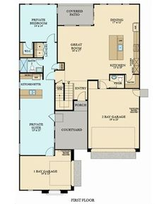 Lennar Corporation House Plans House Plans Guest