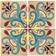 """Résultat de recherche d'images pour """"diseños cuerda seca mexicana"""""""