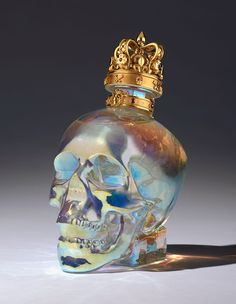 Looking for the ultimate piece of beverage based art? Look no further than the one-of-a-kind Crystal Head Vodka Aurora Magnum Alcohol Bottles, Glass Bottles, Drink Bottles, Vodka Bottle, Perfume Bottles, Mini Liquor Bottles, Crystal Head Vodka, Alcohol Aesthetic, Cigars And Whiskey