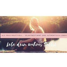 """🙋♀️ Ein herzliches Hallo. 💪Ich habe die FB Gruppe """"Lebe dein wahres Selbst"""" gegründet. ✨Denn es ist Zeit, dass wir Frauen die Welt mit unserer einzigartigen Schönheit und unserem Leuchten bereichern. 📌 Du sehnst dich nach einem selbstbestimmten und authentischem Leben voller Kraft und Lebensfreude? 📌 Ein Leben, dass zu Dir und deiner Einzigartigkeit passt? 📌 Fehlt dir aber noch der Mut, deine wahre Größe zu leben? ✅ Dann bist du hier genau richtig! 👉Warte nicht länger und komm in… Movie Posters, Movies, Inspiration, Joie De Vivre, Group, Cordial, Light Fixtures, World, Woman"""