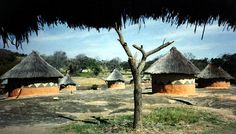 The village at Great Zimbabwe What A Wonderful World, Beautiful World, Great Places, Places Ive Been, Amazing Places, Travel Around The World, Around The Worlds, Victoria Falls, Places Of Interest