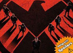 Segunda temporada de 'Agentes de SHIELD'   'Agentes de SHIELD', un regreso vibrante y supervitaminado
