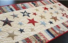July 4th Quilt Patterns: Celebrate with 7 Patriotic Patterns